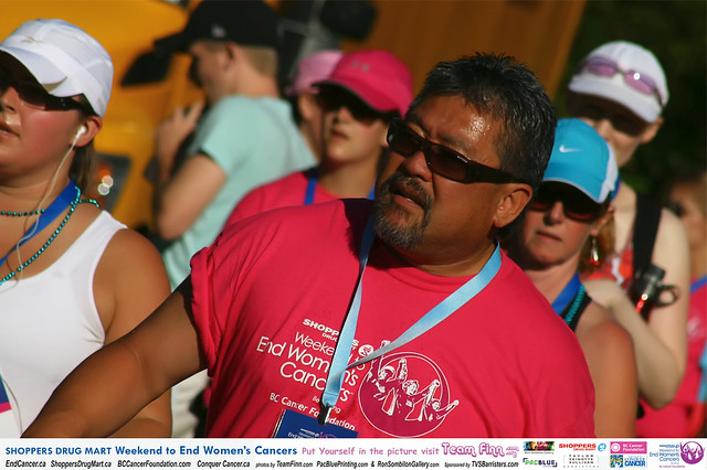 Shoppers Drug Mart Weekend To End Womens Cancer-Join TEAM FINNs fight against Cancer- Put Yourself in the Picture visit www-TeamFinn-org (103) by Ron Sombilon Gallery