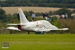 G-CCWB - 132036 - Private - Aero L-39ZA Albatros L-39 - Duxford - 100905 - Steven Gray - IMG_6238