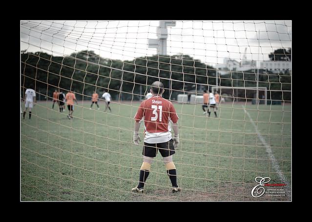 Soccer - 002
