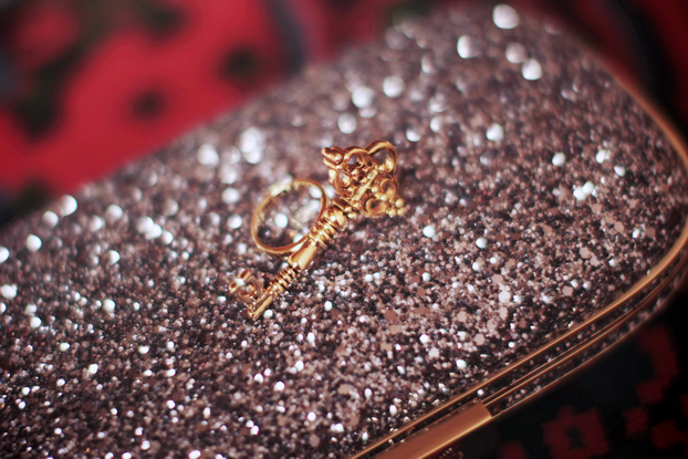house of harlow key ring 02