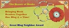 BookBloggerNeighbor