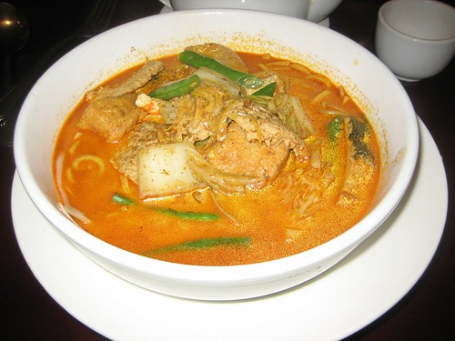 laksa at the ec