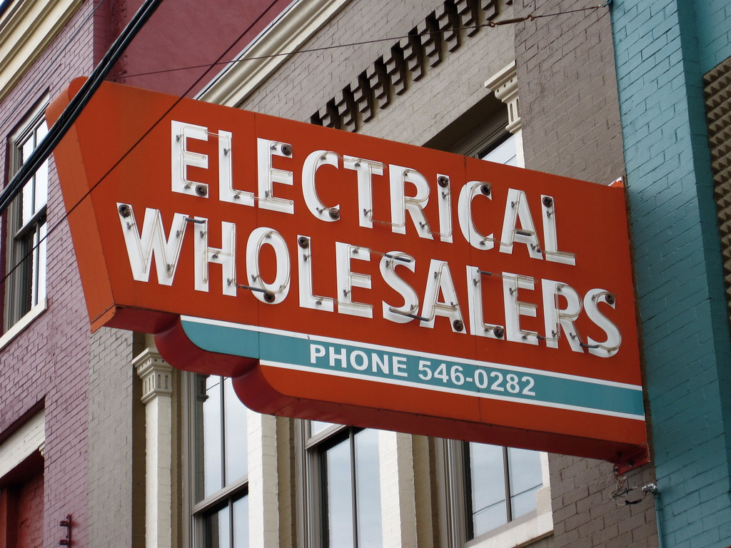 Electrical Wholesalers, Knoxville, TN