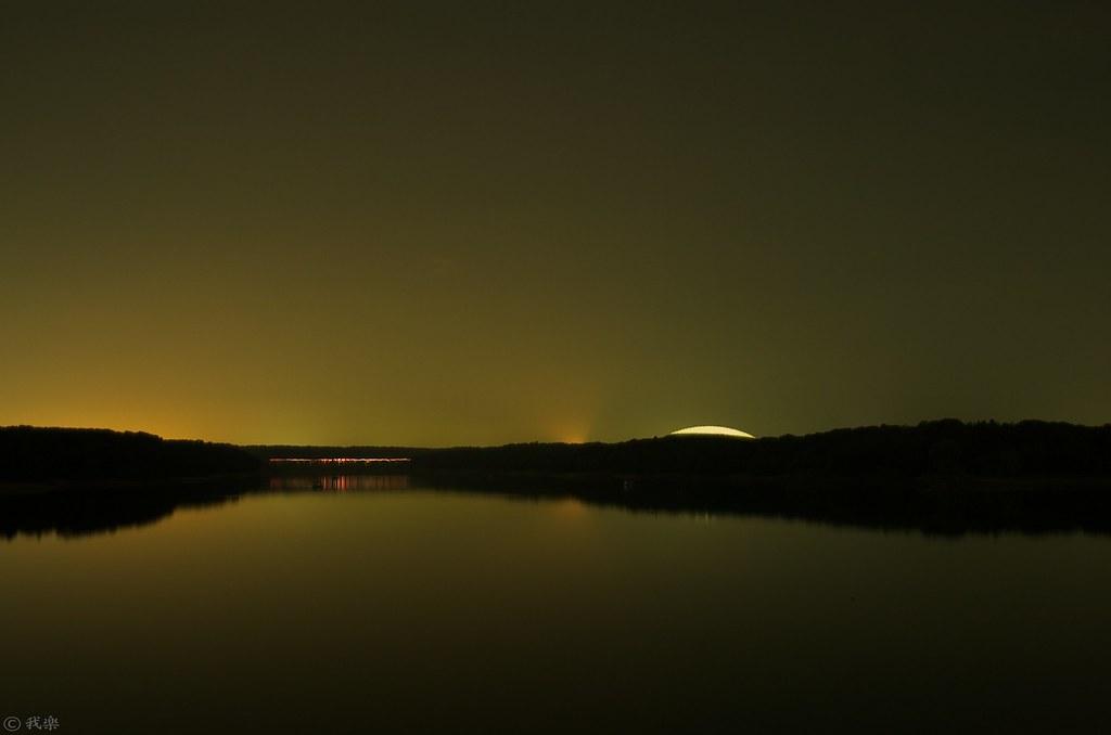Sayama Lake #2
