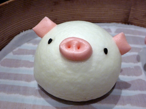 Chefs Gallery: Boy piggy