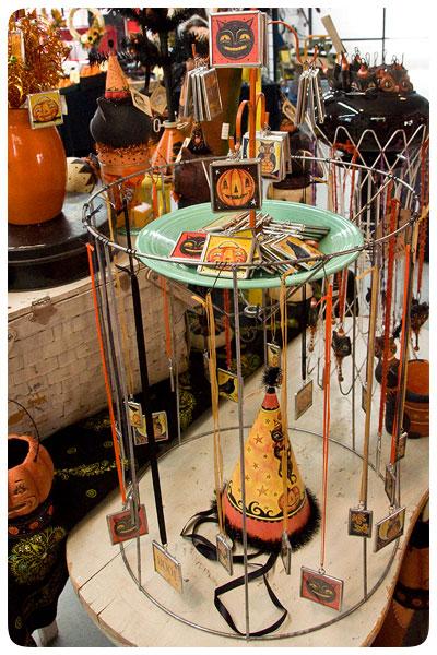 Halloween-Charms
