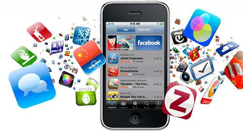 app ecosystem