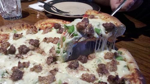 cdb's special pizza