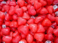 mini coraes (AROMAS E ESSNCIAS by Dani Johansson) Tags: coraes sabonete