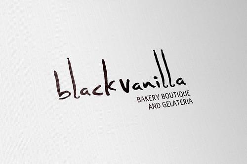 Black Vanilla Identity