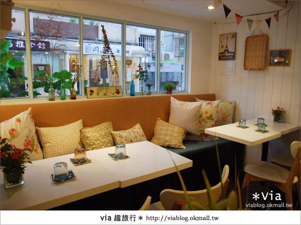 【東區下午茶】台北東區日式雜貨風~HANA2店4