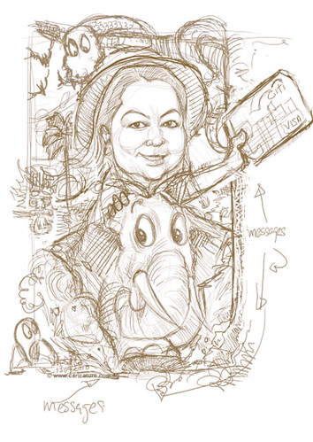 Safari caricature for Citibank - draft 2(small)