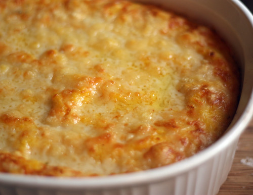 Easy Potato Casserole With Rosemary And Cheese Recipes — Dishmaps