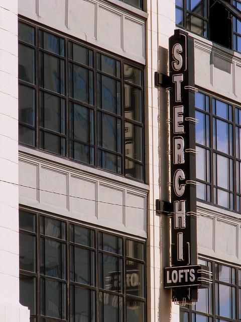 Sterchi's Lofts - Knoxville