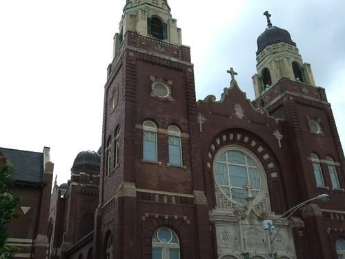Holy Innocents Catholic Church, Chicago, IL - a photo on