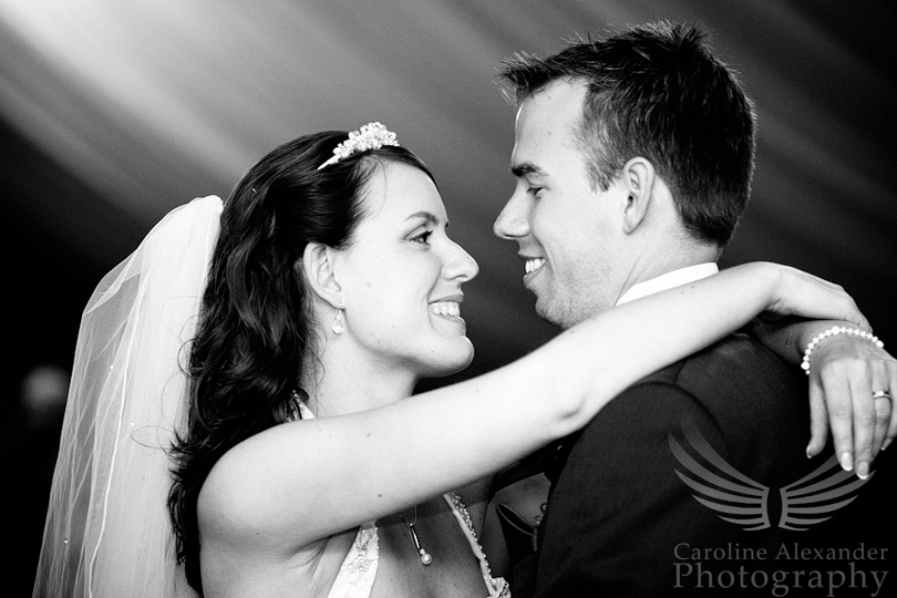 Cirencester Wedding Photographer Hatton Court Hotel First Dance 39