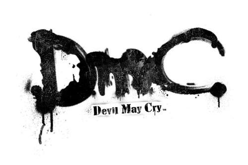 Devil May Cry: Logo