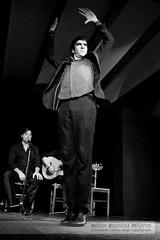 Flamenco @ La Bulería - ft. Daniel Navarro (Nestor@INEDITT) Tags: valencia concert daniel concierto navarro baile flamenco palmas cante bailaor cantaor bulerías danielnavarro labulería bialeflamenco