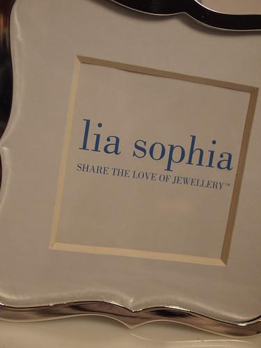 TIFF 2010 - Lia Sophia