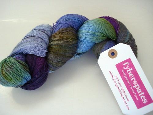 knitting 167