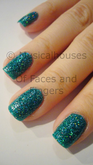 China Glaze Atlantis 2
