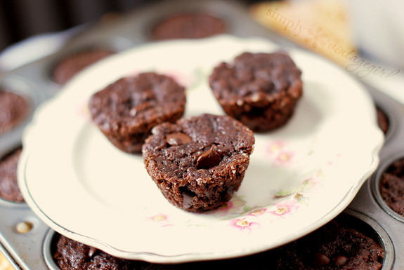 Best Gluten-Free Brownies