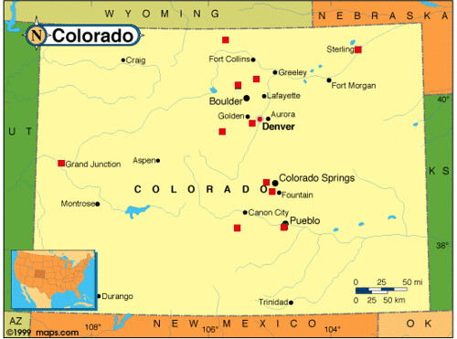 colorado troop camp