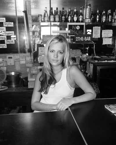 Bartender, Hattiesburg MS