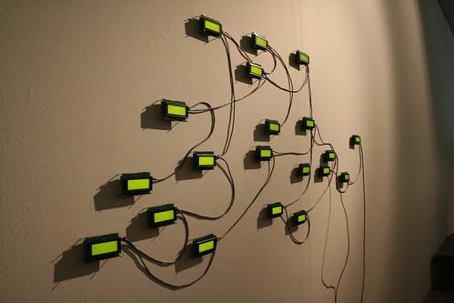 Recorders - Rafael Lozano-Hemmer