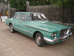 1962 Chrysler RV1 Valiant (R series) (sv1ambo) Tags: australian australia valiant chrysler mopar 1962 rv1 rseries