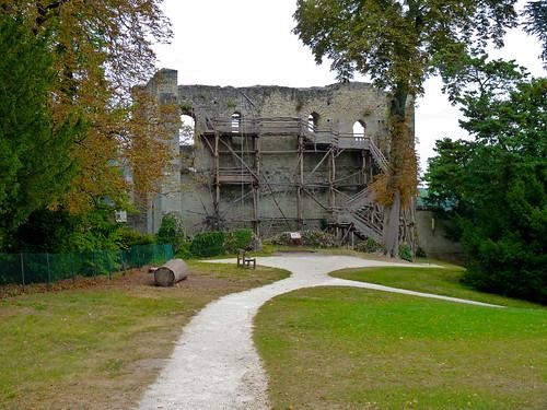 Chateau de Langeais