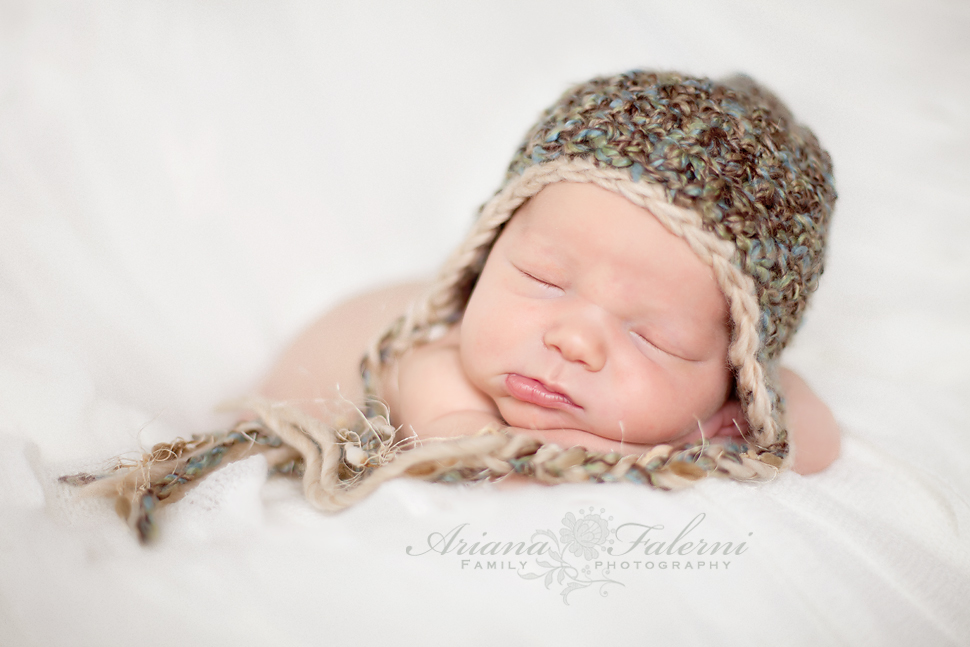 newborn photographer rockland county