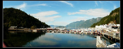 Life on the BC coast