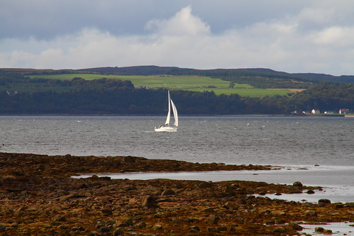Great Cumbrae Island 25