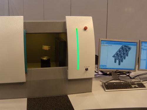 Wenzel 3D Imaging