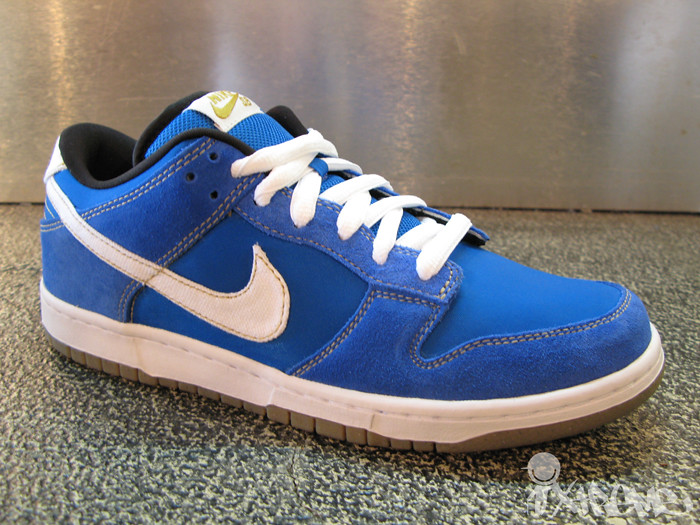 Nike SB Septemeber 2010 Collection