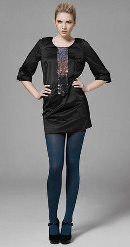 Moda para mujer otoño-invierno 2010-2011, ropa para mujer de By Groth