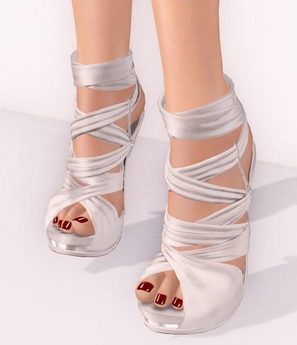 SLink - Cassandra Heels