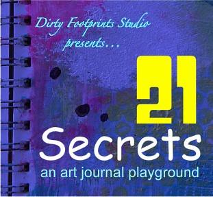 Class: 21 Secrets for your Art Journal