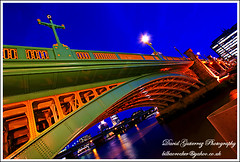 London - Night Colors of Southwark Bridge (davidgutierrez.co.uk) Tags: city longexposure bridge blue urban building london colors thames architecture night buildings dark spectacular geotagged photography photo arquitectura industrial cityscape darkness image dusk sony centre cities cityscapes bridges center structure architectural nighttime 350 hour londres architektur nights sensational metropolis bluehour alpha londra impressive southwark dt nightfall municipality edifice cites f4556 1118mm platinumphoto sonyalphadt1118mmf4556 sonyα350dslra350