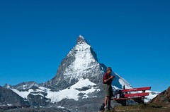 No age limits ! (aebeda) Tags: alps gornergrat zermatt matterhorn cervino