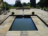 Sandstone Pool and Rill (Fairwater) Tags: formal ponds fairwater rills fairwaterformalpondsandrills