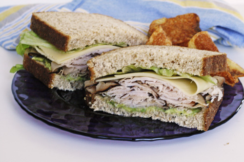 The Joy of Turkey Sandwiches (and 5 Ways to Jazz Yours Up)