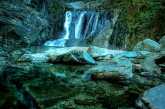 TRASPARENTE (Lace1952) Tags: nikon valle sassi rocce acqua trasparente d300 torrente vco ossola nikkor18200vr