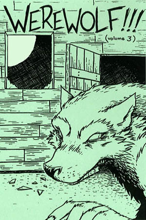 Werewolf 3 Cover Final