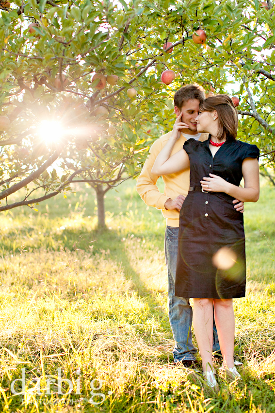DarbiGPhotography-KansasCity wedding photographer-engagement session Weston Red Barn Farm-110