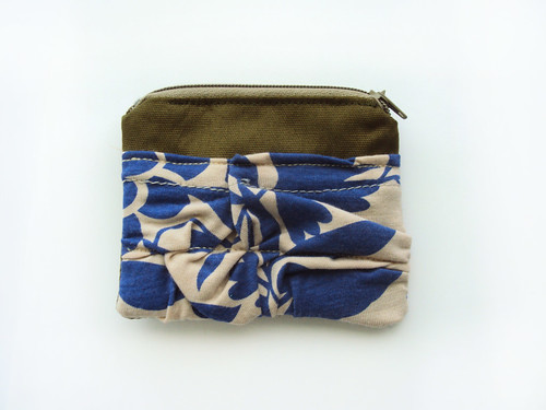 new pouch.