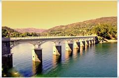 The bridge (gilxxl) Tags: portugal rio sony ponte legacy tqm gers coth greatphotographers dslra100 mywinners flickraward platinumheartaward ilustrarportugal dragondaggerphot