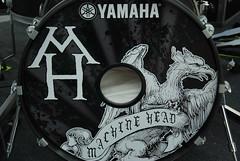 Dave McClain Clinic (Freebird_71) Tags: festival drums spain heavymetal yamaha drumming logroo rioja machinehead mcclain rocktour {agreguesuspalabrasclavedelimitadasporpuntoycoma}