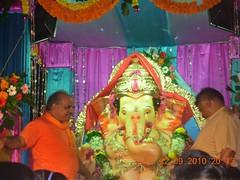 Gokul Ganesh Visarjan 2010 - Matunga (Rahul_shah) Tags: ganesh mumbai ganapati ganpati matunga lalbaug ganeshotsav ganeshchaturthi ganeshutsav ganeshfestival gajanan ganraj ganeshvisarjan2010